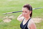 Javelin coaching